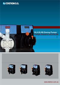 Буклет - Насосы-дозаторы серии DLX(B)