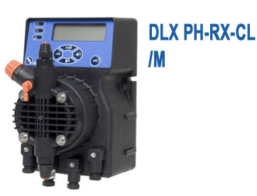 DLX PH-RX-CL/M